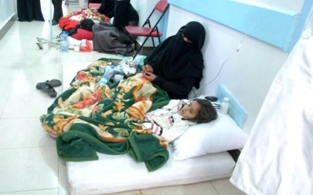 من المسؤول عن تفشي الكوليرا في اليمن؟..تقرير