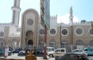 مسجد ابان بعدن يتوقف عن تقليد ديني برمضان عمره اكثر من 200 عام