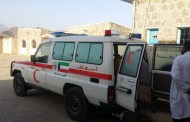 حادث مروري مروع شرق مديرية مودية بمنطقة المعجلة بأبين