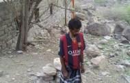 مواطن بيافع يشنق نفسه بسبب خلاف اسري