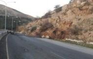 سكان مناطق الحي الخامس بردفان يناشدون سلطات المحافظة والمنظمات إصلاح الطريق الجبلية