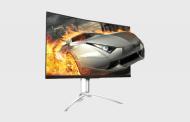 شركة AOC تطلق شاشة منحنية جديدة لعشاق الألعاب بدقة QHD وسعر منافس