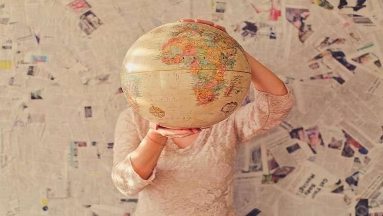 كيف اكتسبت بلدان العالم أسماءها؟