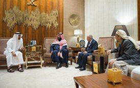 لهذا السبب أجبرت الإمارات اليدومي على الخروج من القمة الاسلامية في تركيا ونقله على متن طائرة خاصة الى الرياض