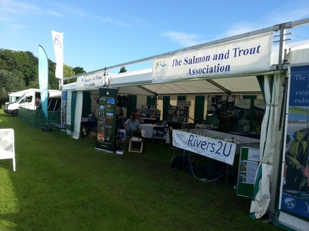 STCUK Great Yorkshire Show 2016