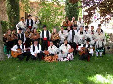 Grupo Salmorena Losareña