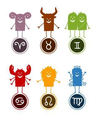 Imagini pentru horoscop funny