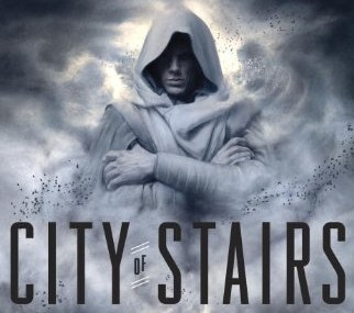 City of Stairs – Robert Jackson Bennett