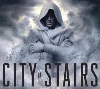 City of Stairs – Robert Jackson Bennett