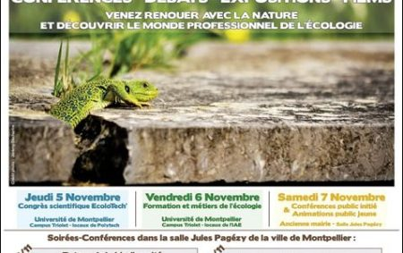 Bienvenue au salon de l     cologie de Montpellier en r    gion Occitanie salon     cologie nature      Montpellier