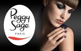 Gamme cosmétique Peggy Sage