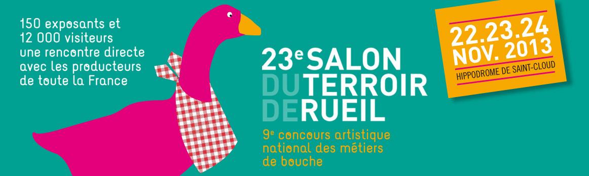 Salon du Terroir de Rueil Malmaison