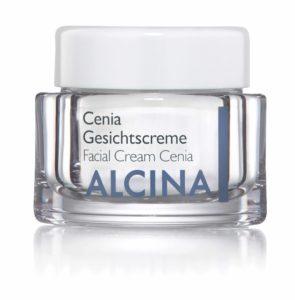 De Cenia Gezichtscrème is verkrijgbaar bij Salon14