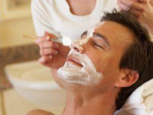 Salon14 is er ook voor mannen