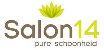 Logo van Salon14