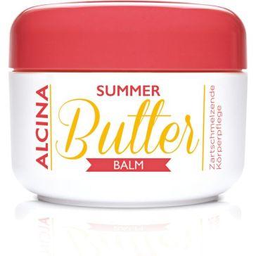 Summer Butter Balm van Alcina