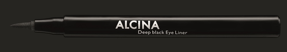 Deep Black Eye Liner bij Salon14