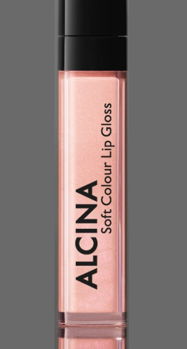 Soft Colour Lip Gloss