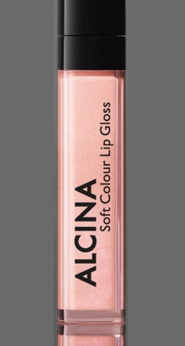 Soft Colour Lip Gloss