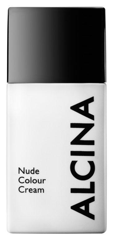 Nude Colour Cream Salon14 Alcina