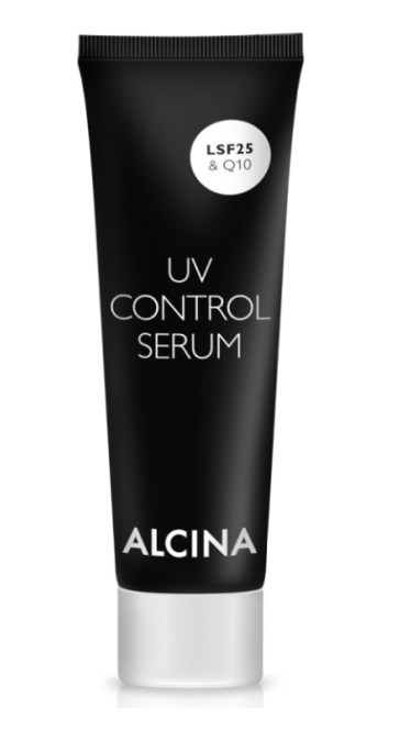 Alcina UV control serum NO1