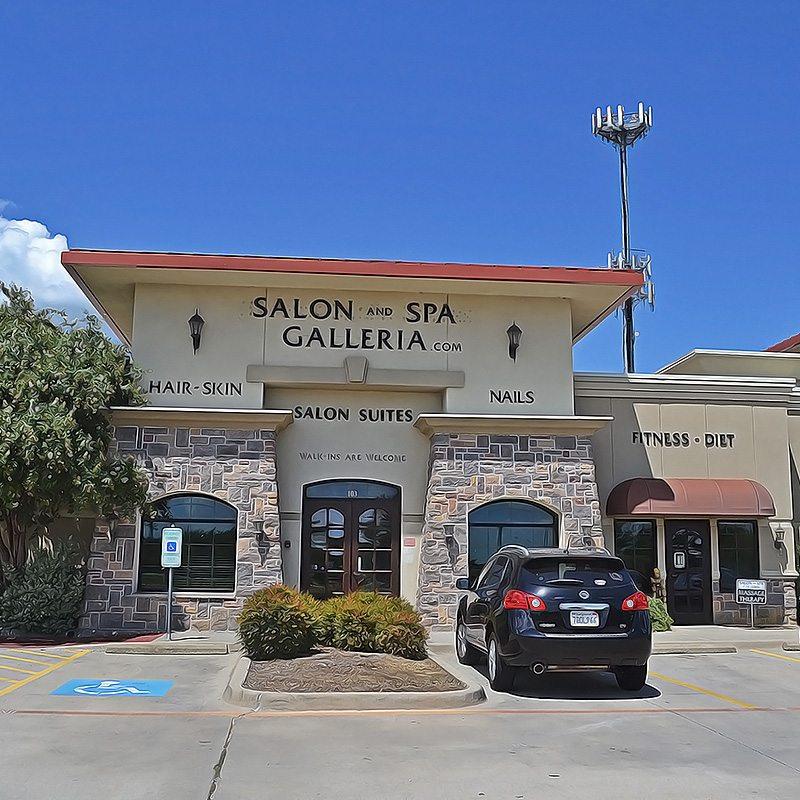 Salon And Spa Galleria Grapevine