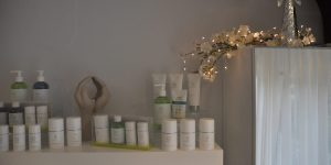 Nouvital Salon Belle Bashé Schoonheidsspecialiste – Energetisch therapeut Brielle