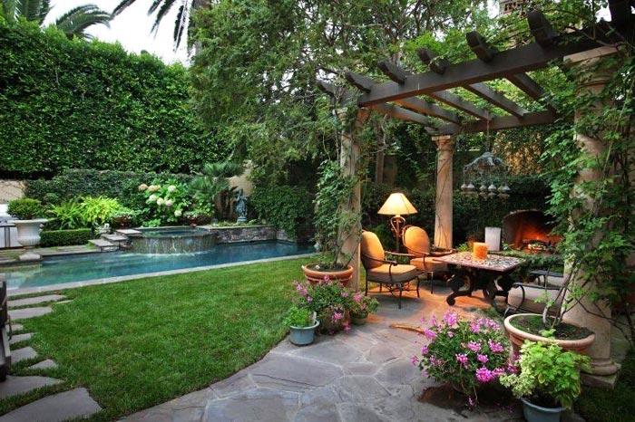 comment decorer son jardin 15 belles