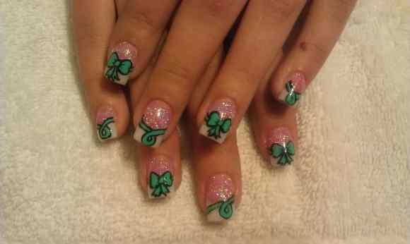 Lorri Silvestre, Nail Designs by Lorri, Grover Beach, Calif.