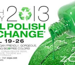 Zoya polish exchange