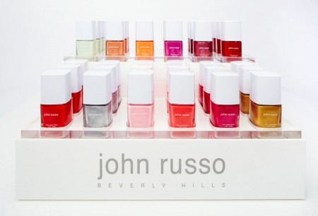28 John Russo polish