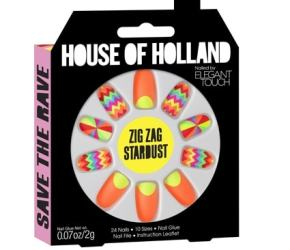 House of Holland for Elegant Touch