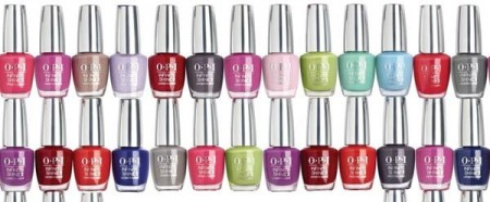 57 OPI Infinite Shine group