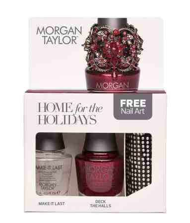62 Morgan Taylor holiday_nailart_DUO PACK