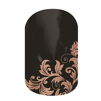 Bella Romantica by Jamberry