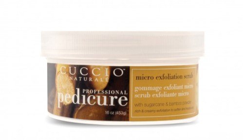 Cuccio Naturale Perfect Pedi
