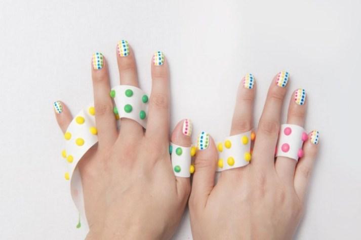 candy-button-nail-art