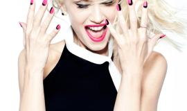 OPI Gwen Stefani