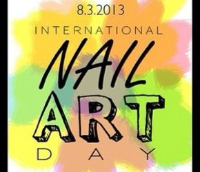 International Nail Art Day