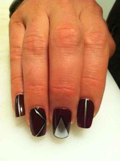 Fall/Winter nails