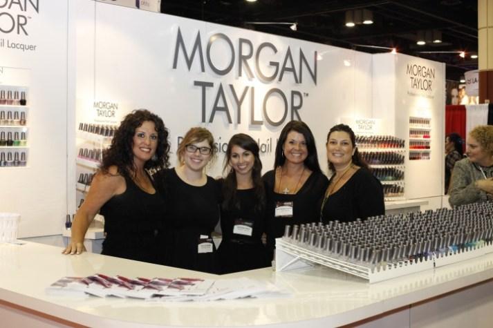 Morgan Taylor