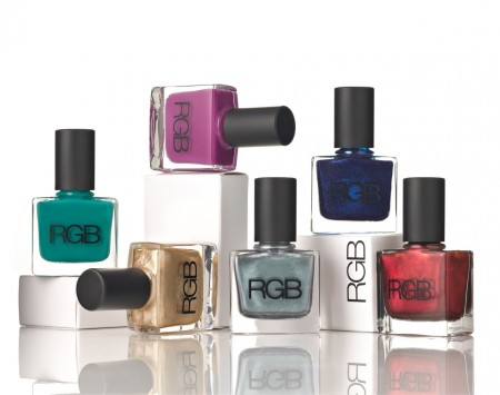 RGB Winter 2013 Collection