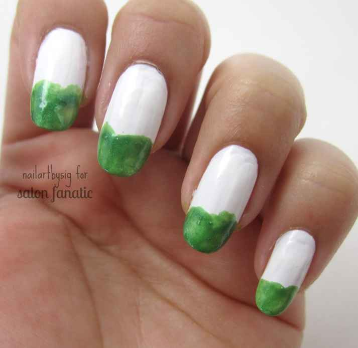 christmas-gradient-nails-2