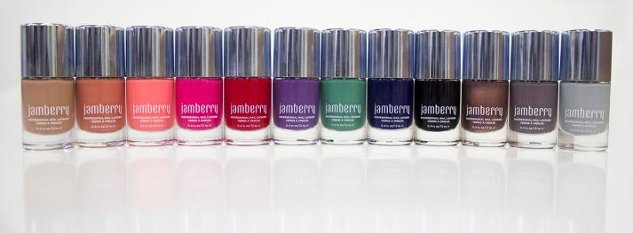 Jamberry Lacquer