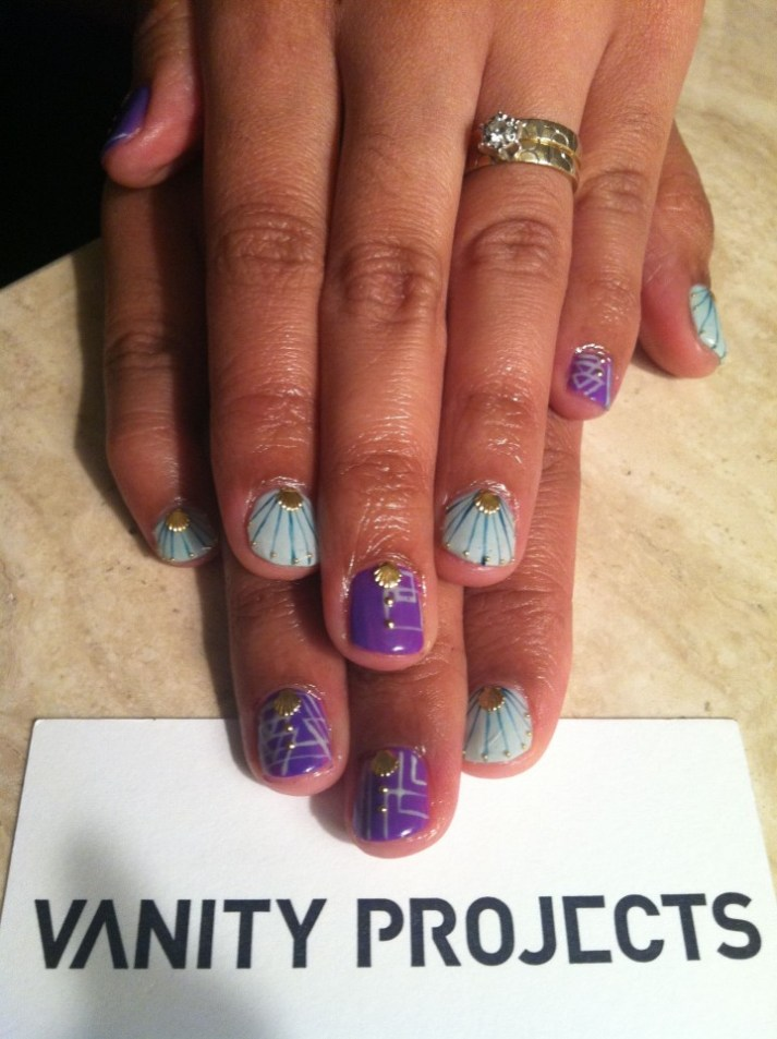 MermaidNailArt