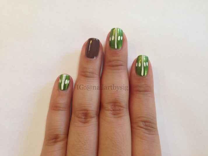 step-3-football-nails