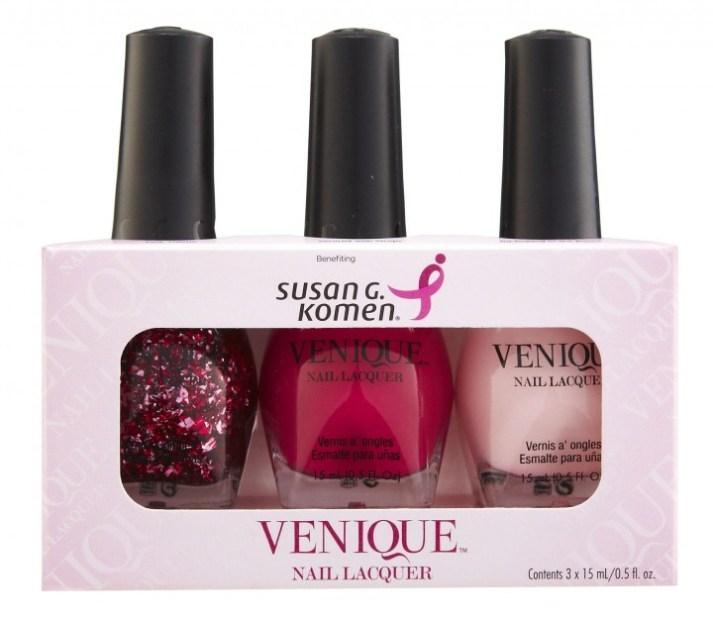 Venique pink