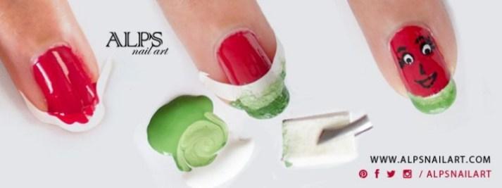 watermelon-nails-tutorial