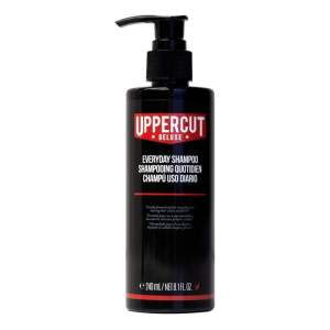 SHAMPOO EVERYDAY PARA HOMBRES UPPERCUT 240ML