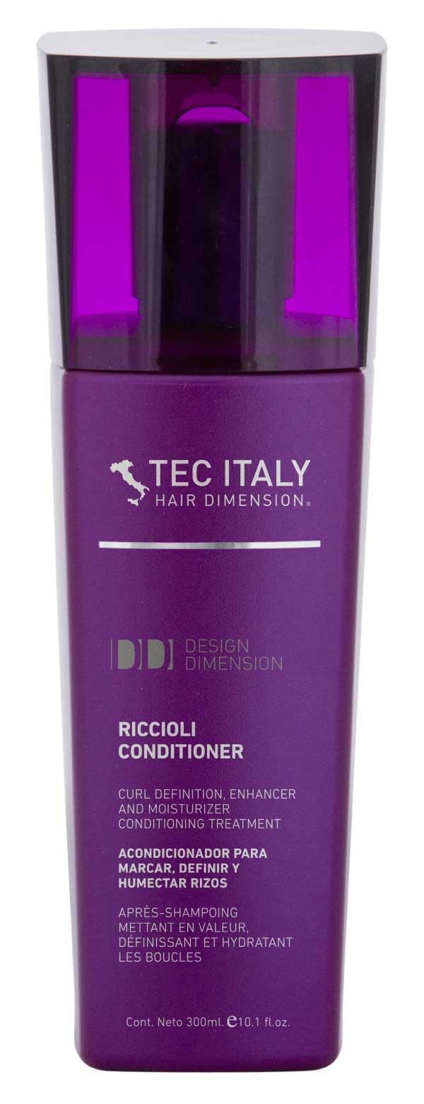 RICCIOLI-CONDITIONER